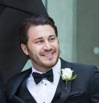 Joshua Wardani